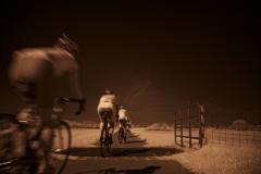 NIR-9297 Bicycle Race