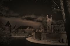 NIR1000-9168 Castle Huis Bergh