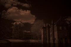 NIR1000-9376 Castle Ruurlo