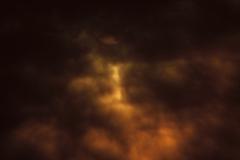 NIR1000-9845 Cloudy Sunday